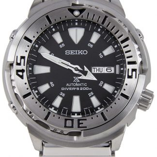 Seiko Kinetic Watches