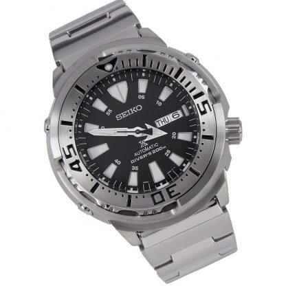 Seiko Mechanical Watches