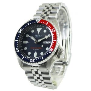 Customer stories - Seiko SKX009