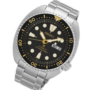 Customer stories - Seiko Prospex Turtle Automatic
